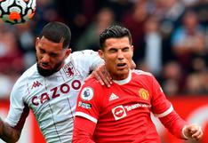 Resultado de Manchester United vs. Aston Villa por la Prermier League