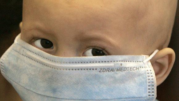 Coronavirus en Latinoamérica: Covid-19 amenaza tratamiento de niños con cáncer en América Latina |  The Lancet Oncology  | Perú | Brasil | Chile | Ecuador. Foto referencial: AFP / VIKTOR DRACHEV