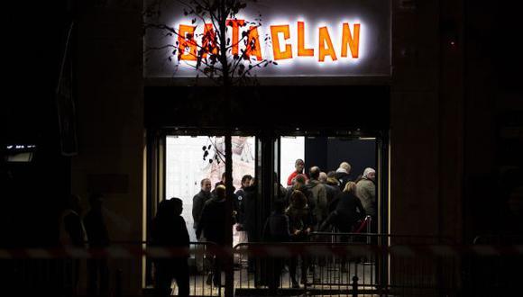 """Sobreviviente de ataque a Bataclan: """"Esta noche retomo mi vida"""""""
