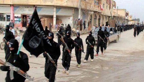 """Estado Islámico desde Palmira: """"Ahora se preocupan por piedras"""""""