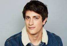 Stefano Tosso es separado de la escuela de actuación tras las denuncias de acoso sexual