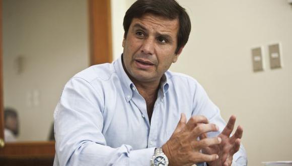 "Cantuarias está ""triste por la increíble derrota de Cristal"""