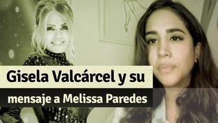 Reinas del show: la reacción de Gisela tras lo sucedido con Melissa Paredes