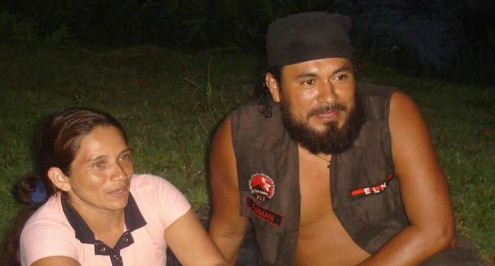 Colombia: 'Fabián' dies, one of the ELN guerrilla leaders who had been wounded in a bombing