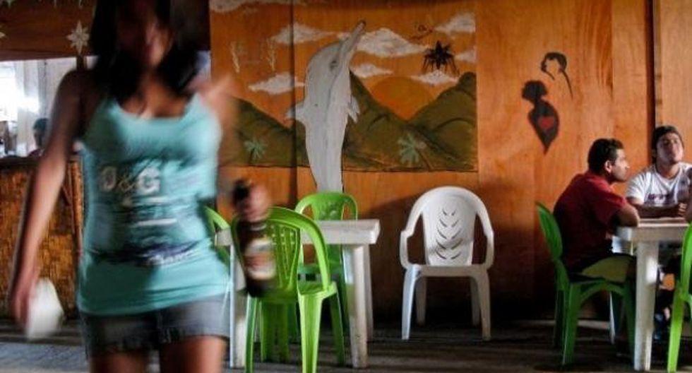 Policía rescató a 843 víctimas de trata de personas entre enero y junio de este año
