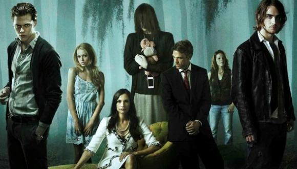 """""""Hemlock Grove"""": mira un adelanto de su segunda temporada"""