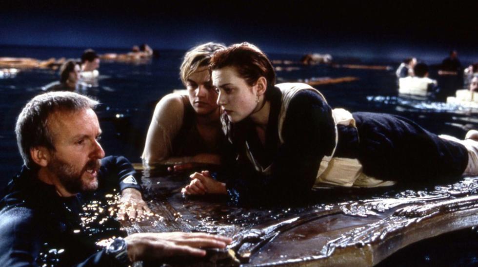 """""""Titanic"""": la muerte de Jack, 20 años de polémica"""