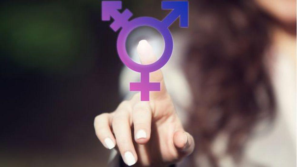 El apoyo de buenos amigos y encontrar que había una comunidad que pasaba las mismas dificultades que ella ayudó a Temko a aceptar su intersexualidad. (Foto: Getty Images)