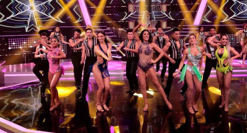 """La ganadora de """"Reinas del show"""" recibirá una corona y 25 mil soles. (Foto: Difusión)"""