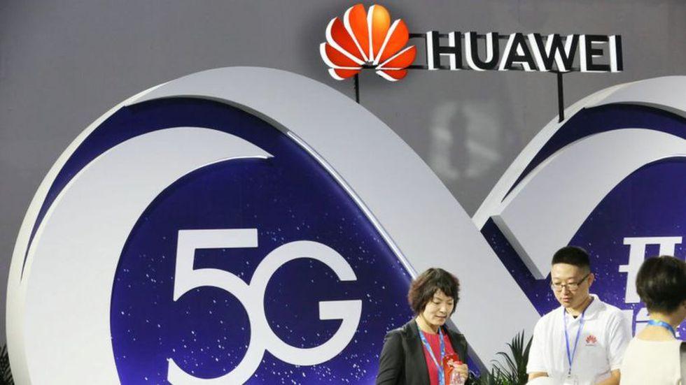 Huawei es el proveedor favorito para el desarrollo del 5G.