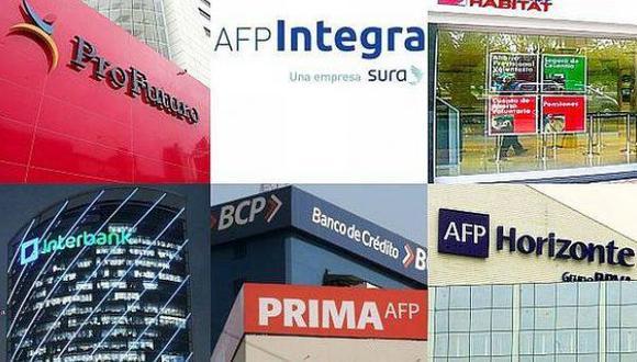 ¿Se debe disponer de los fondos de la AFP cubierta una pensión?