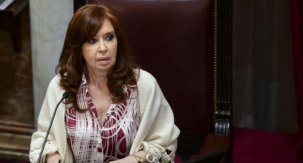 Fernández de Kirchner es culpada por el presunto encubrimiento de los iraníes acusados del ataque a una mutua judía de Buenos Aires en 1994. (Foto: AFP)