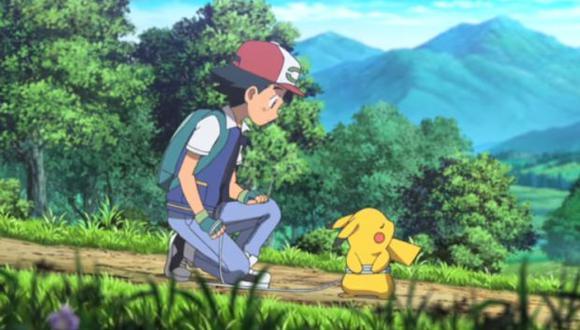 (Foto: Pokémon Company / YouTube)