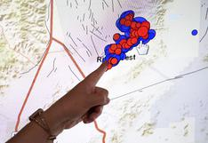 ¿Se puede predecir cuándo y dónde se producirá un terremoto?
