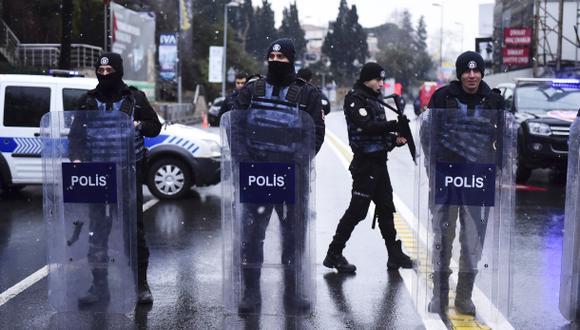 Lo que se sabe del atentado contra una discoteca de Turquía