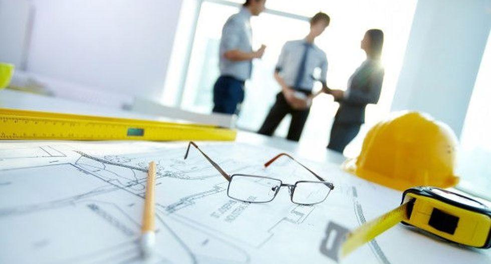 Ingeniería es una de las carreras que deberías haber seguido si quieres ser multimillonario, según la agencia de reclutamiento Aaron Wallis Sales Recruitment.