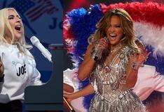 Toma de posesión de Joe Biden EN VIVO: Jennifer Lopez y Lady Gaga se presentaron en la investidura presidencial de Estados Unidos