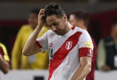 """Claudio Pizarro: """"El no ir al Mundial fue lo más difícil que me tocó vivir"""""""