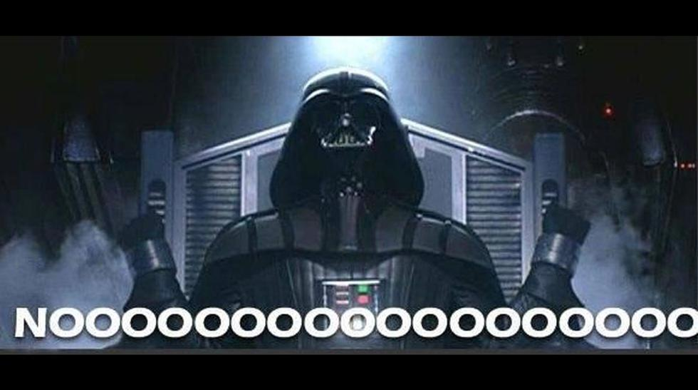 Star Wars: los memes por el título de la nueva película - 1