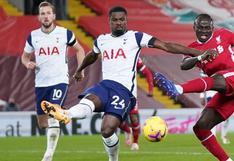 Liverpool vs. Tottenham EN VIVO vía ESPN: horarios y cómo ver gratis EN DIRECTO el partido