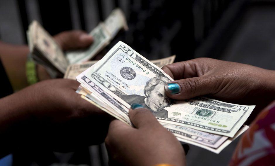 Peso mexicano gana atento a negociaciones comerciales entre China y EE.UU. (Foto: GEC)