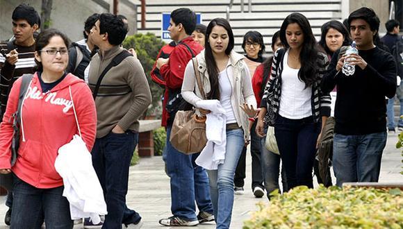 Presidente Martín Vizcarra anunció que licenciamiento a universidades continuará en 2019. (Foto: Agencia Andina)