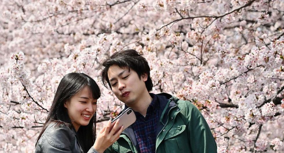 Cerca del 25% de los japoneses de entre 20 y 49 años están solteros, según datos oficiales. (Foto referencial: AFP)