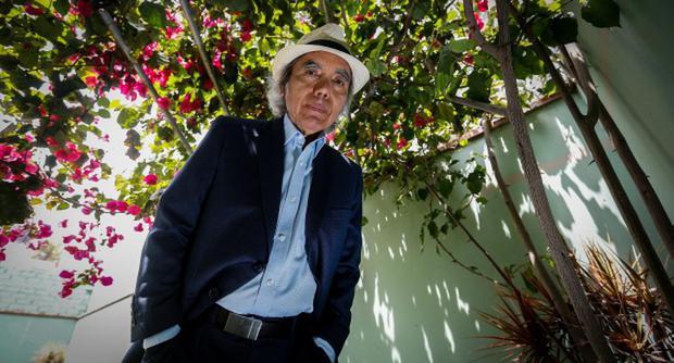 Presidente dell'Istituto peruviano di energia nucleare (IPEN) e consigliere presidenziale per gli affari scientifici.  (Foto: Hugo Perez/El Comercio)