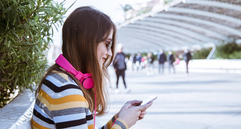 Millones de personas usan Spotify para escuchar sus canciones favoritas. (Foto: Pexels)