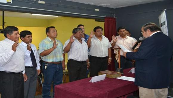 Instalan comité para defender y proteger patrimonio cultural