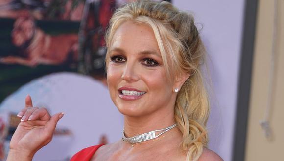 Aún no se conoce si Britney Spears pedirá peticiones para evitar que su declaración sea publicada en la prensa. (Foto:  Valerie Macon / AFP)