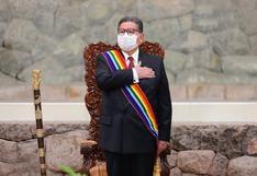 Cusco: alcalde provincial fue internado a UCI por cuadro grave de coronavirus