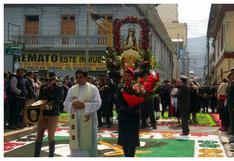 Junín: piden plan de acción para evitar asistencia de personas a fiestas tradicionales