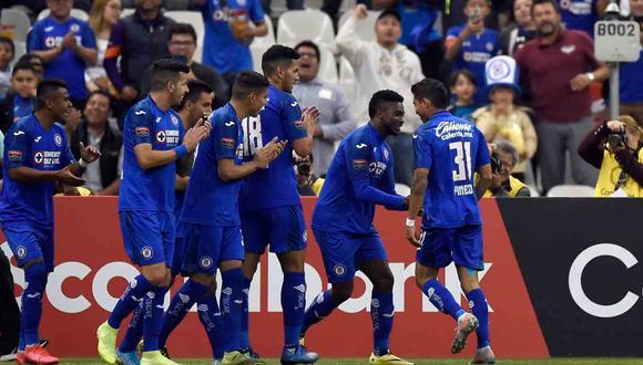 Cruz Azul no contará con Yoshimar Yotún en su visita a LAFC. (Foto: AFP)