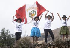 Escolares de Ayacucho ganan concurso que promueve de innovación