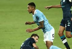 Cristal generó pero Racing finalizó: rimenses cayeron 2-0 por Libertadores