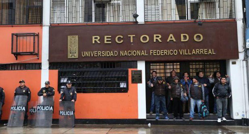 U. Villarreal: Contraloría realizará auditoría el miércoles 10