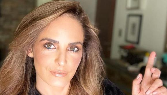 """Ximena Herrera interpretó ala primera esposa de Aurelio Casillas en""""El señor de los cielos"""". (Foto: Ximena Herrera/Instagram)"""