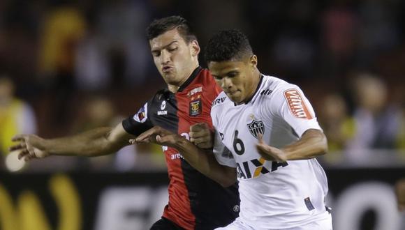 Melgar: así va la tabla de su grupo en la Copa Libertadores