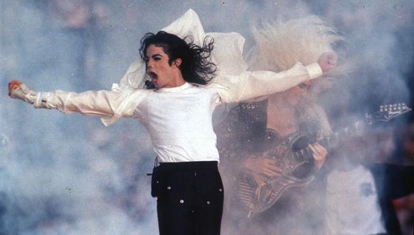 La presentación de Michael Jackson en el Super Bowl de 1993 cambió para siempre la historia del halftime y el entretenimiento.
