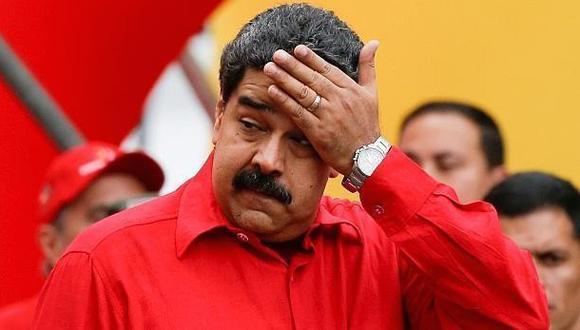 """Venezuela: Congreso busca sanciones tras el """"golpe de Estado"""""""
