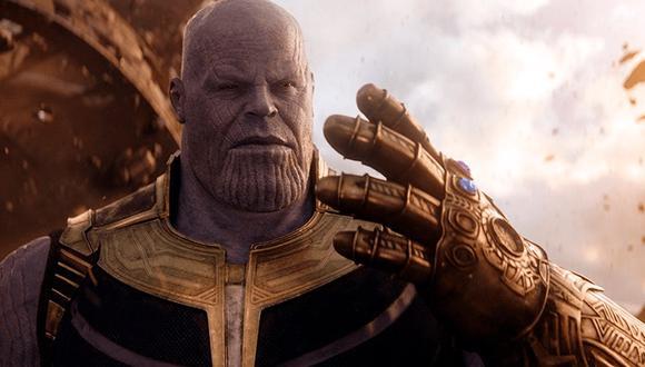 ¿Qué pasaría en la vida real si desapareciera la mitad de la población como en Avengers: Infinity War? (Foto: Marvel)