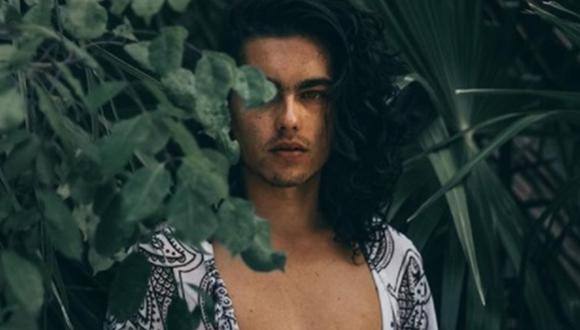 """Hijo de Bárbara Mori se etiqueta como """"violador"""" en foto de Instagram"""