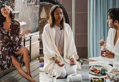 Exclusivos spas revelan sus técnicas de relajación para que las hagas en casa