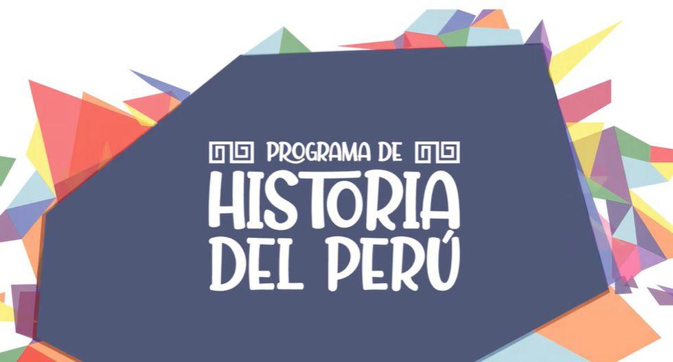 El Programa de Historia del Perú de la Biblioteca Nacional del Perú empieza el lunes 18 de mayo. (Foto: Facebook)