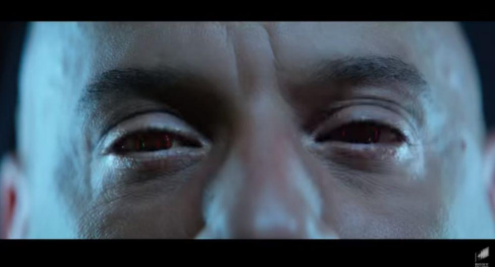 Bloodshot será dirigida por Dave Wilson, y cuenta en su elenco con Sam Heughan, Guy Pearce y Eiza González. (Foto: captura)