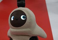 Lovot, el robot creado para dar amor que busca ser un fiel compañero de los humanos