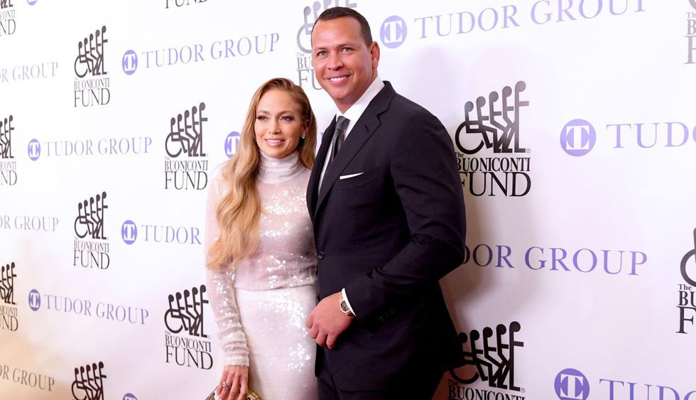 Jennifer Lopez y Alex Rodríguez tienen una gran relación desde 2017 y la complicidad entre ambos es innegable. (Foto: AFP)