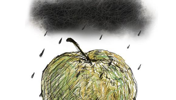 El deterioro institucional, por Roberto Abusada Salah