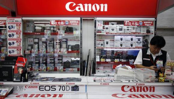 Canon creó un sensor que permitirá cámaras de casi 250 MP